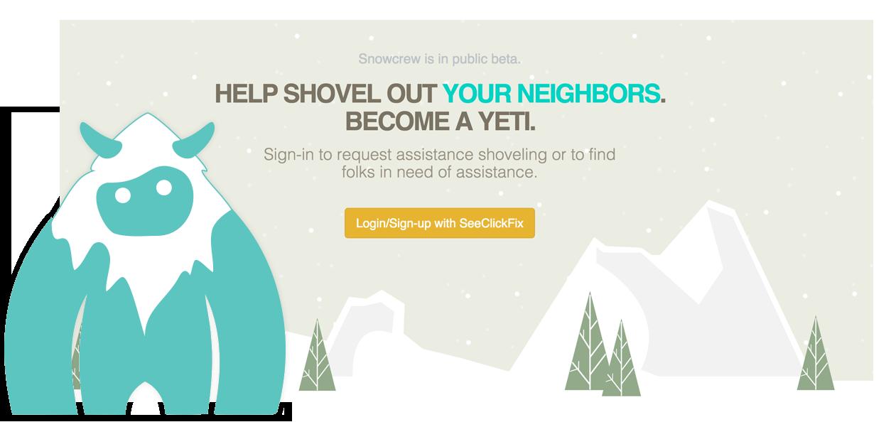 Snowcrew Homepage