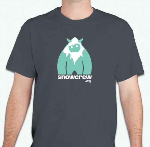 Snowcrew T-Shirt