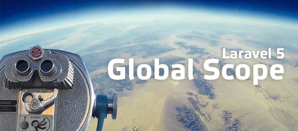 User Settings Using Laravel 5 Eloquent Global Scopes